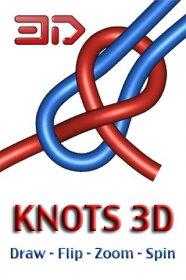 Knots 3D - 3D инструкция по вязанию узлов