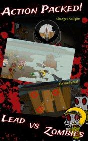 Shane Reaction: Zombieland - 40 дней на выживание