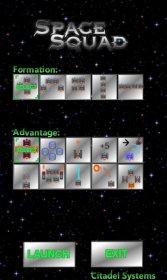 Space Squad - боевой квартет от первого лица