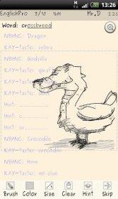 SketchIt - крокодил онлайн для Андроид
