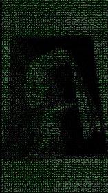 Matrix Camera - фотографии с эффектом матрицы