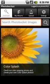 Photobucket - комфортное хранение видео и картинок на сервисе Photobucket