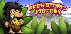 Prehistoric Journey - путешествие доисторического человека