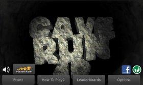 Cave Run 3D the Best - пещерные бега