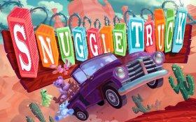 Snuggle Truck - контрабанда редких зверей