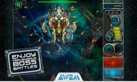 Star defender 3 - сражение с инопланетными тварями