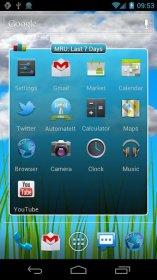My Top Apps - удобная группировка приложений и игр