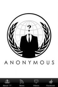 Anonymous Hacker Group - актуальная информация об Anonymous