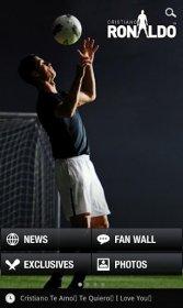 Cristiano Ronaldo - свежие новости и факты о Кирштиану Роналду