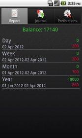 Simple Money - простая домашняя бухгалтерия