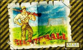 Shootball - адская смесь спортивных дисциплин... с примочками ;-)