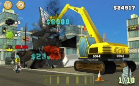 Demolition Inc. THD - подорвите Землю!
