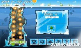 Icy Joe - приключения Ледяного Джо
