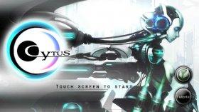 Cytus - проявляем музыкальные навыки