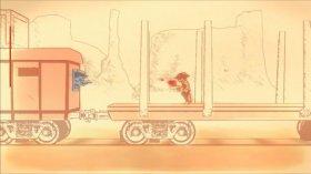 Gunman Clive - 3D аркада с классическим сюжетом