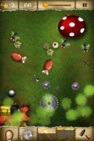 X-Bugs - давим мутировавших жуков