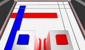 The Cube - игра по мотивам шоу «Куб»
