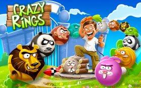 Crazy Rings - остановите бешенство и панику в зоопарках