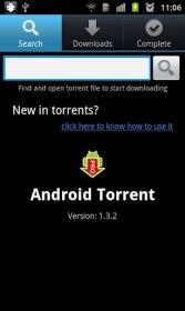 aTorrent PRO - приложение для торрент-сети