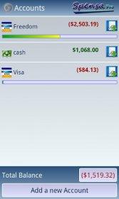 Spensa Lite - помощник для ведения бухгалтерии