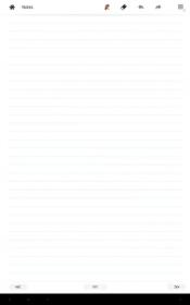 Handwriting - создания рукописных заметок