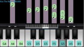 Perfect Piano - помощник игры на фортепиано