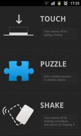 Puzzle Alarm Clock - симпатичный будильник с головоломкой