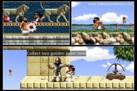 Babylonian Twins Premium - головокружительные головоломки древнего Вавилона