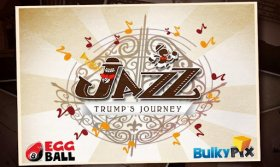JAZZ: Trump's Journey - жизнь музыканта