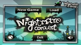 Nightmare Conquest - завоюйте правительственный титул