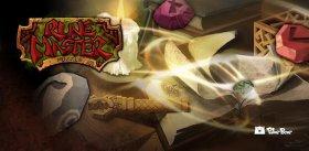 RuneMasterPuzzle - динамичная пирамидная головоломка