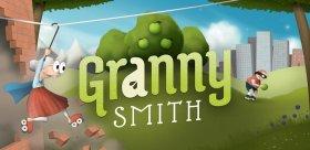 Granny Smith - экстремальные приключения старушки