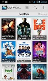 Movie Mate - рейтинги, трейлеры, описание и поиск кинокартин