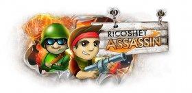 Ricochet Assassin - побег из засады